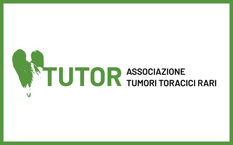 Associazione TUTOR - Tumori Toraci Rari