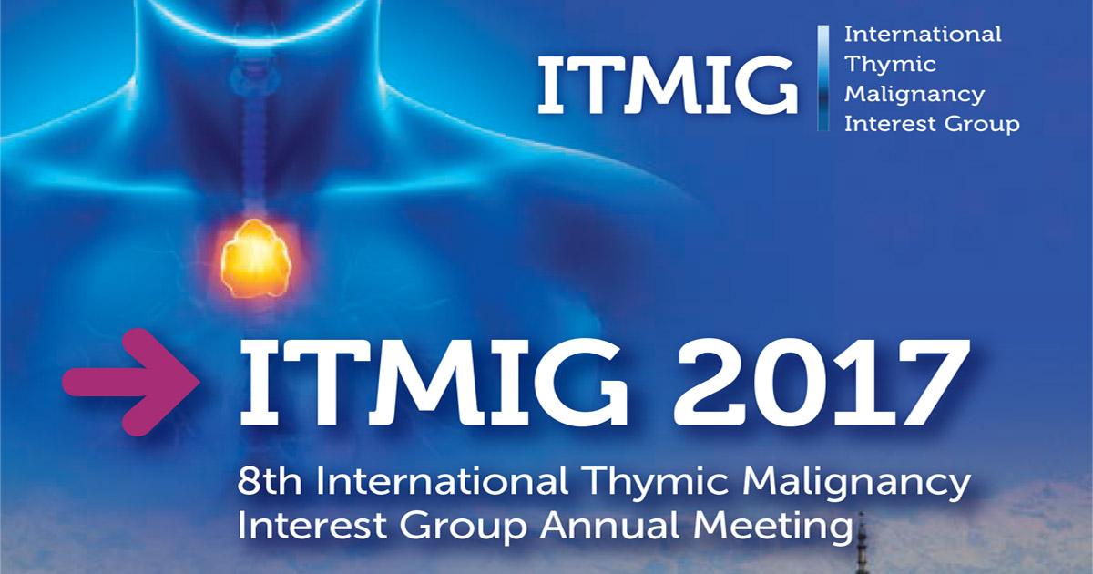 Tyme annual meeting torino 2017